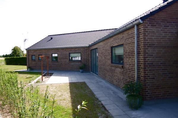Facaderenovering og facadeisolering i Odense og Fyn