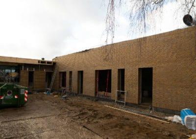 Nybygning Odense