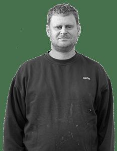 Murermester Ulrik Pedersen, Odense